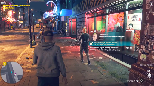 Guide for watch dogs legion royale 2.2 screenshots 1