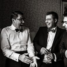 Wedding photographer Konstantin Peshkov (peshkovphoto). Photo of 27.10.2016