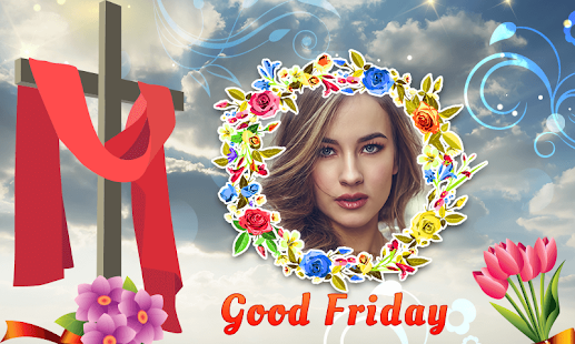 Download Good Friday photo frames For PC Windows and Mac apk screenshot 2