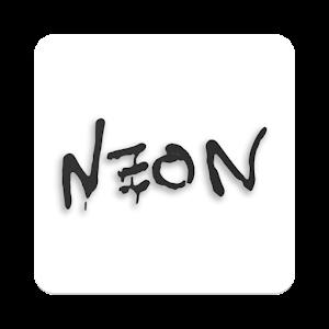 Neon Caron