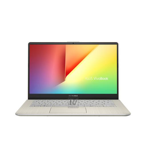 Máy tính xách tay/ Laptop Asus S430FA-EB253T (i5-8265U) (Vàng)