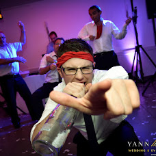 Wedding photographer Yan Raout (raout). Photo of 07.06.2015
