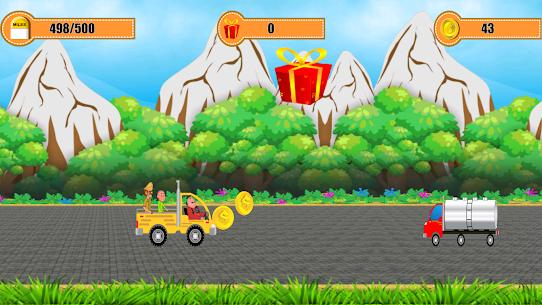 Motu Patlu Truck Simulator 2