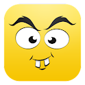 Funny Face Photo Editor Free icon