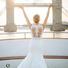 Wedding photographer Liza Lobanova (LisaLobanova). Photo of 29.05.2016
