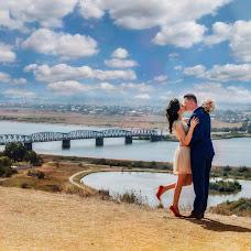Wedding photographer Traian Mitrache (mediatotalart). Photo of 07.04.2018