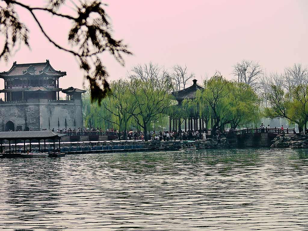 Photo: Summer Palace, Beijing
