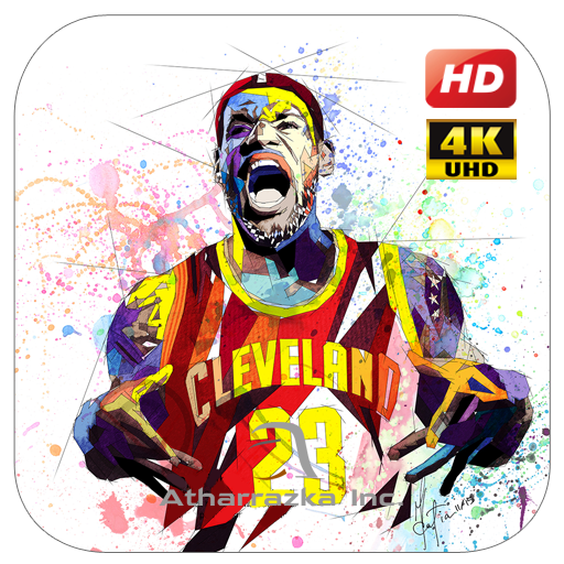 LeBron James Wallpapers HD
