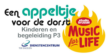 Music For Life voor Dienstencentrum Ter Engelen
