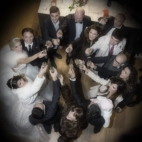 Wedding photographer Giuseppe Terrana (giuseppeterrana). Photo of 07.08.2015