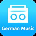 German Music Radio icon