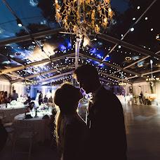 Wedding photographer Kseniya Ivanova (kinolenta). Photo of 08.10.2018