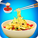 Chinese Recipes - Cooking Game icon