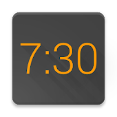 Night Clock (Alarm Clock) Android APK Download Free By Gubbel