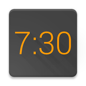 Night Clock (Alarm Clock) for PC