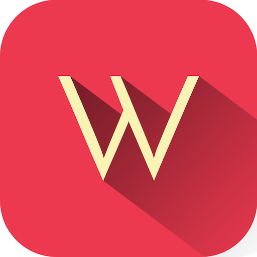 Word Bridge - Brain Puzzles 拼字 App LOGO-APP開箱王