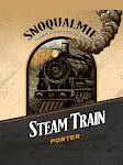 Snoqualmie Steam Train Porter