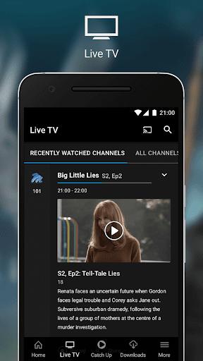 DStv Now 2.2.6 screenshots 2