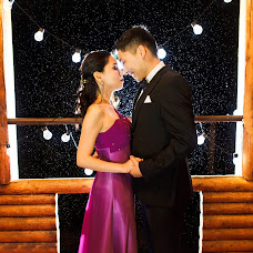 Wedding photographer Amanbol Esimkhan (amanbolast). Photo of 30.05.2018