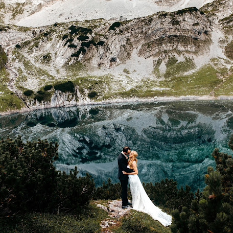 Wedding photographer Sergey Shunevich (shunevich). Photo of 16.03.2018