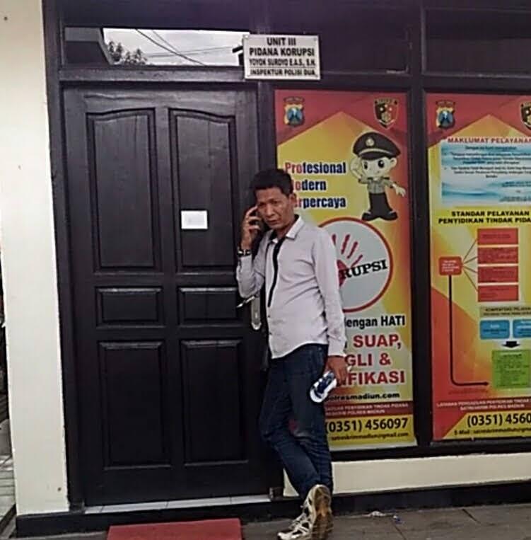Dugaan Korupsi RS Paru Dungus Madiun, Tipikor Tetapkan 4 Tersangka