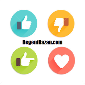 BegeniKazan – Beğeni hilesi for PC and MAC