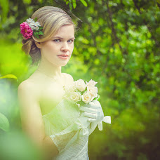 Wedding photographer Alena Zvezdina (Viorteia). Photo of 18.05.2015