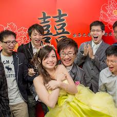Wedding photographer chun liang lin (chun_liang__lin). Photo of 14.02.2014