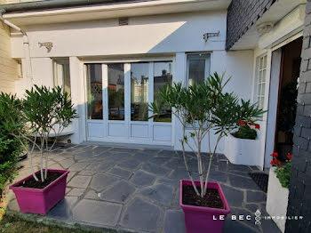 maison à Lanester (56)