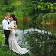 Wedding photographer Kseniya Tesh (KseniaTesh). Photo of 15.06.2017