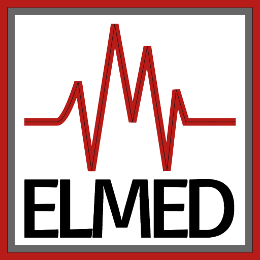 Elmed Service Official App file APK for Gaming PC/PS3/PS4 Smart TV