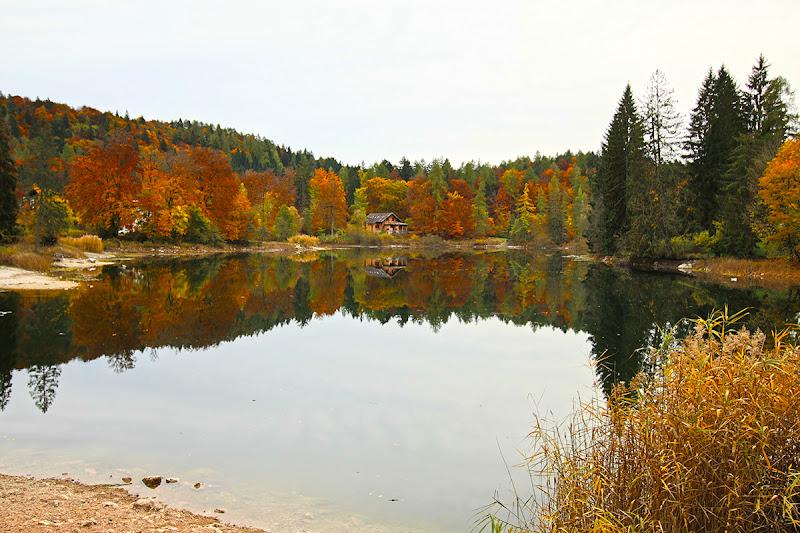 Lago di Cei di sergio71