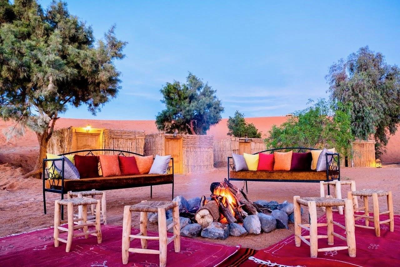 overnachten-woestijn-marokko