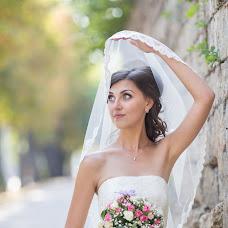 Wedding photographer Asya Myagkova (asya8). Photo of 23.10.2015
