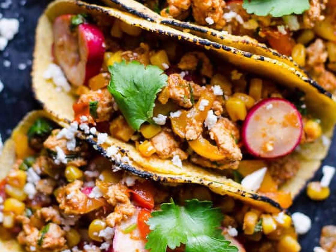 10 Best Ground Chicken Filipino Recipes Yummly
