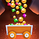 Gold Miner Adventure - Ball Games