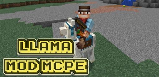 minecraft lama züchten
