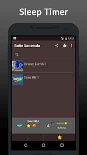 Radio Online Guatemala - náhled