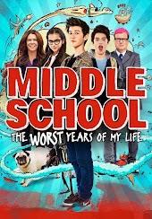 Середня школа: Найгірші роки мого життя