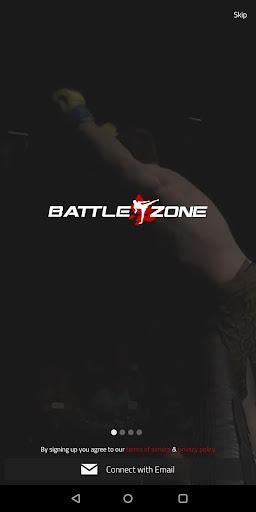 battlezone screenshot 1