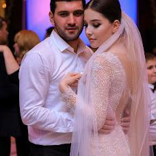 Wedding photographer Kamil Ismailov (kamilismailov). Photo of 18.12.2017