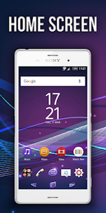 How to mod Davay ( Xperia Theme ) 5 1 1 mod apk for android
