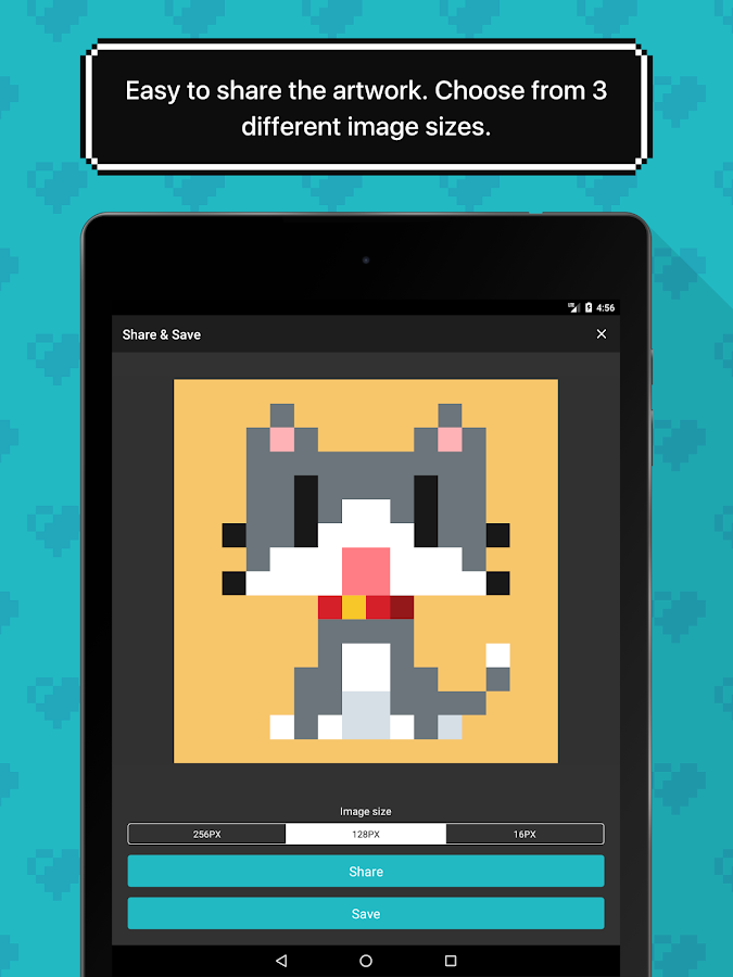 Turn Your Picture Into <b>Pixel</b> <b>Art</b> With Perler Beads: 7 Steps