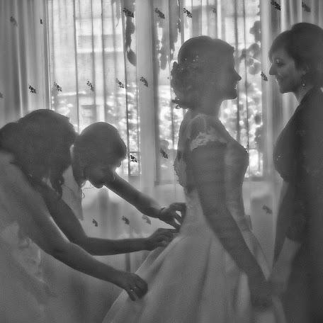 Wedding photographer Marisol Sanchez magalló (marisolfotograf). Photo of 08.02.2018