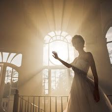 Свадебный фотограф Андрей Настасенко (Flamingo). Фотография от 11.12.2018