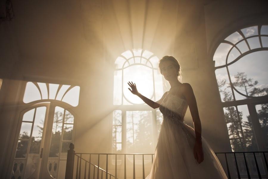 Wedding photographer Andrey Nastasenko (Flamingo). Photo of 11.12.2018