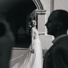 Wedding photographer Ivan Polezhaev (IvanPolezhaev). Photo of 21.09.2018