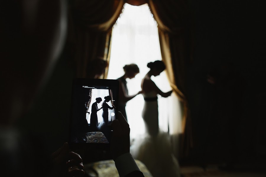 Wedding photographer Dmitriy Markov (eversummerdm). Photo of 15.12.2014