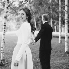 Wedding photographer Ekaterina Semencova (Nichay). Photo of 11.02.2017