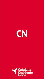 CN - náhled